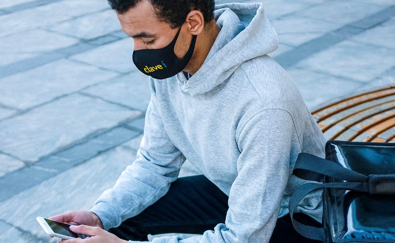 Neo - Anpassade ansiktsmasker