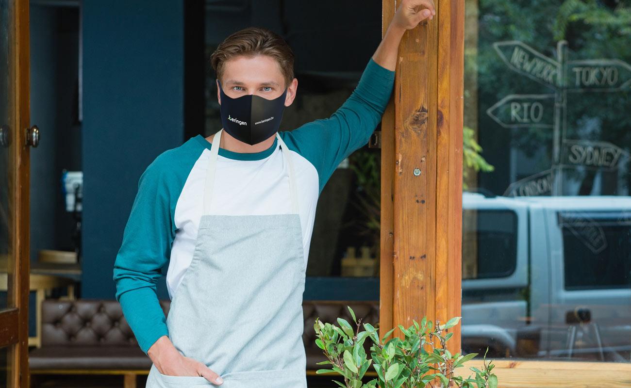 Neo - Anpassade skyddande ansiktsmasker