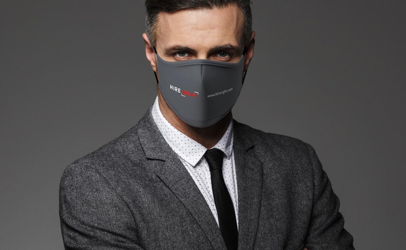 Sky Xtra - Anpassad Ansiktsmask