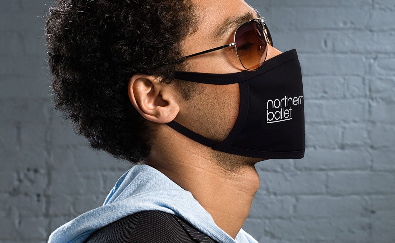 Ultra - Anpassed ansiktsmask