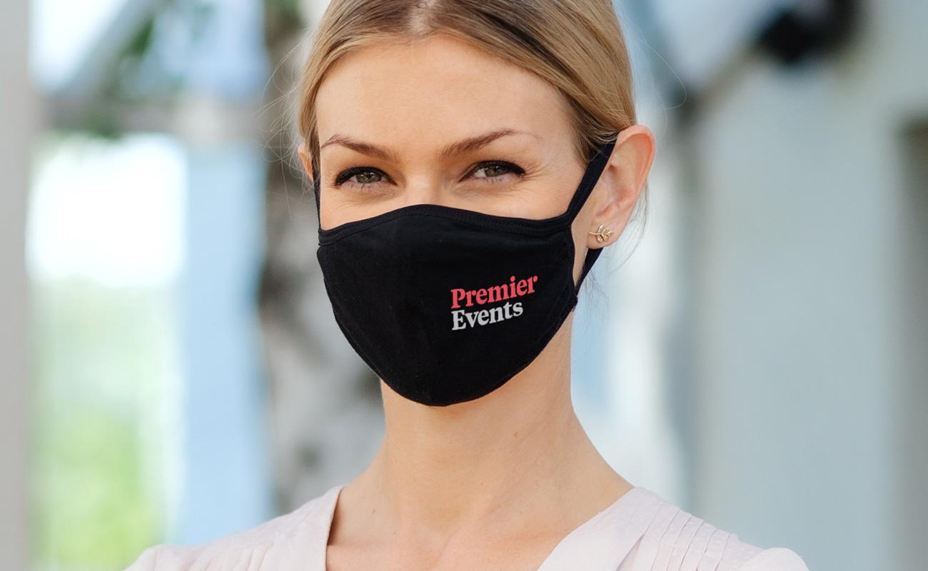 Ultra - Anpassad Ansiktsmask